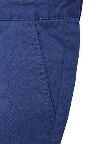 Gant Herren Hosen-Chino Blau The Chino N.H. 1203-139504-412