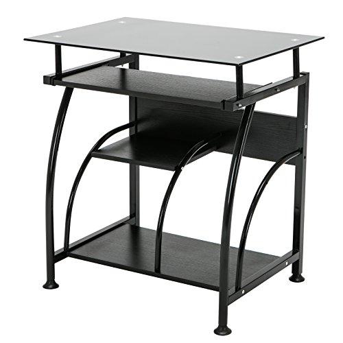 Mecor Computer Desk Home Office PC Laptop Table