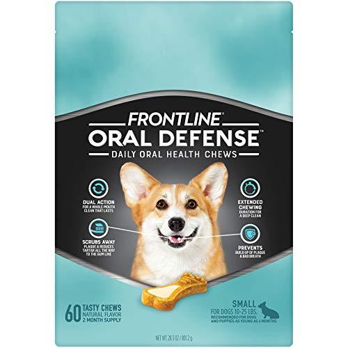 Frontline Oral Defense...
