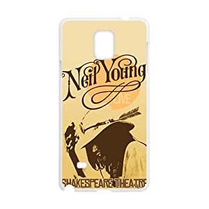 Neil Yong Cell Phone Case for Samsung Galaxy Note4