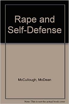 Book Effective Self-Defense Tactics