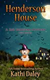 Henderson House (A Zoe Donovan Cozy Mystery) (Volume 30) by  Kathi Daley in stock, buy online here