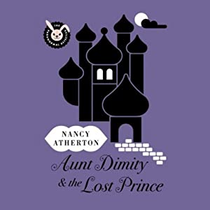 Aunt Dimity and the Lost Prince Audiobook