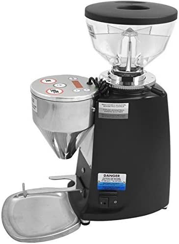 Mazzer - Cafetera de espresso manual: Amazon.es: Hogar