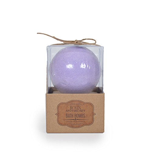 Bath Bombs by Roux Brands (Chamomile and Lavender Tonic)