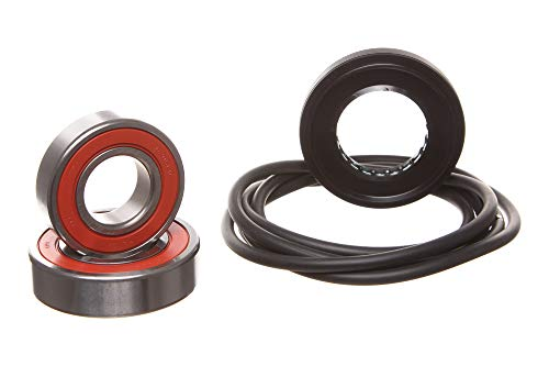 REPLACEMENTKITS.COM - Brand Fits LG & Kenmore Front Load Washing Machine Bearing & Seal Kit - (Best Value Front Loader Washing Machine)
