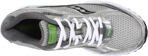 3 Grid Grey Silver Donna Green Scarpe Ignition Saucony Da XPAqwwt4