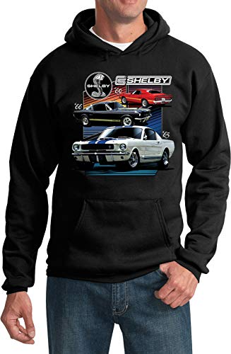 Ford Mustang Shelby Hoodie