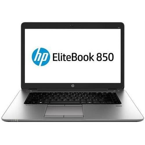 "Hewlett Packard HP J5Q13UT EliteBook 850 G1 15.6"" LED Notebook - Intel Core i5 i5-4210U 1.70 GHz - 4 GB RAM - 500 GB HDD - Intel HD 4400 - Windows 7 Professional 64-bit - 1366 x 768 Display - Bluetooth J5Q13UT#ABA (Hewlett PackardJ5Q13UT#ABA )"