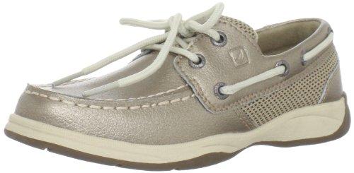 Image of Sperry Intrepid Boat Shoe (Little Kid/Big Kid)