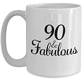 90th Birthday Gifts Ideas For Women