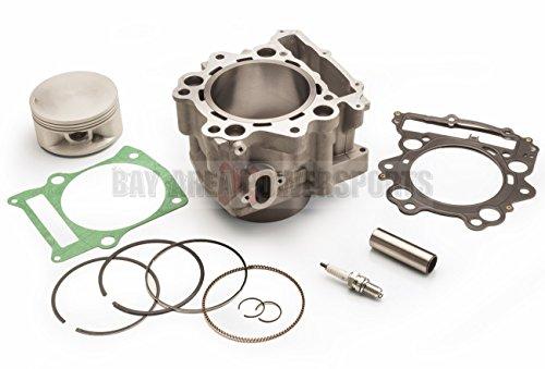 Yamaha Raptor 660 102mm 686cc Big Bore Cylinder Piston Gasket Rebuild Kit 01-05