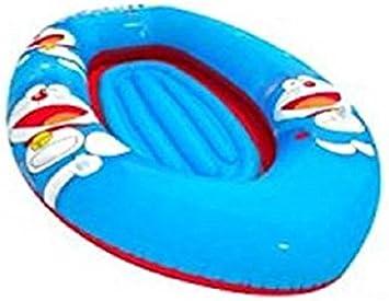 Barca hinchable de Doraemon para la playa o la piscina - Medidas ...