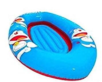 Barca hinchable de Doraemon para la playa o la piscina ...