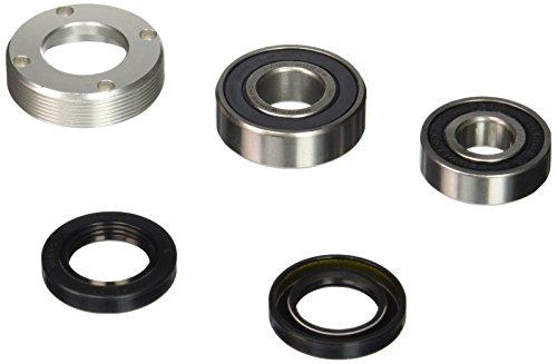 Pivot Works PWRWK-H12-026 Rear Wheel Bearing Kit ()