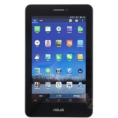 High Clear Screen Protector for Asus Fonepad 7 Me175cg 7