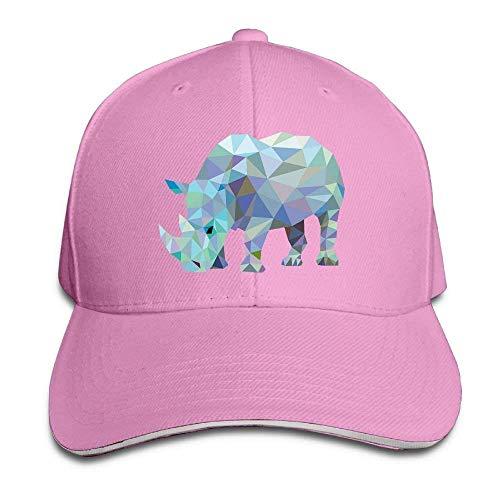 JHDHVRFRr Cowgirl Hat Hats Cap Rhinoceros Space Denim for Skull Cowboy Women Men Sport rrqAg