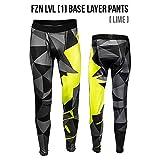 509 FZN LVL 1 Pant (Lime - 2X-Large)