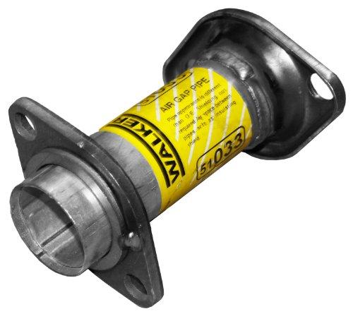 96 honda accord exhaust pipe - 8