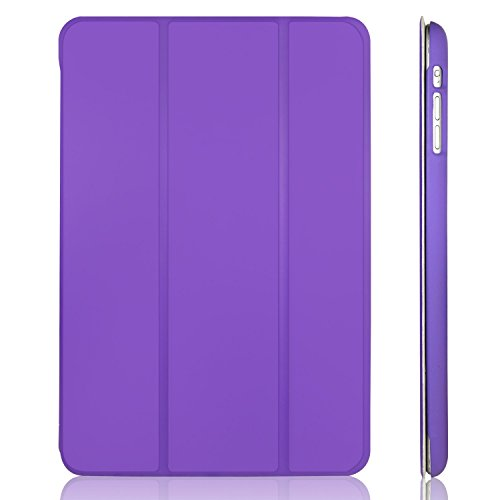 JETech Apple Smart Cover Purple