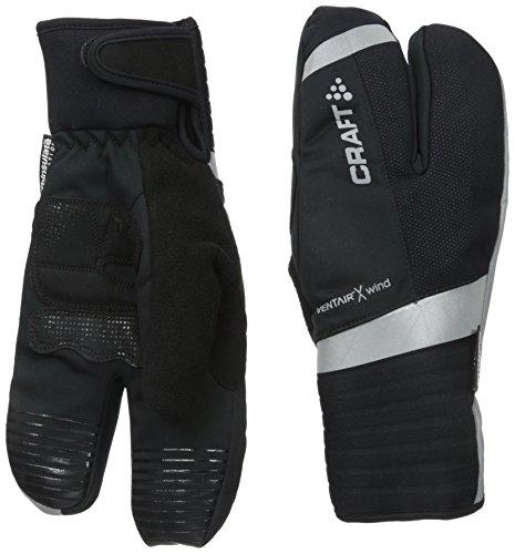 Craft Shield Split Finger Warm/Wind/Waterproof Gloves