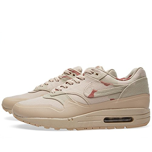Nike Air Max 1 MC USA Camo SP - Sand/Sand-Bison Trainer Brown