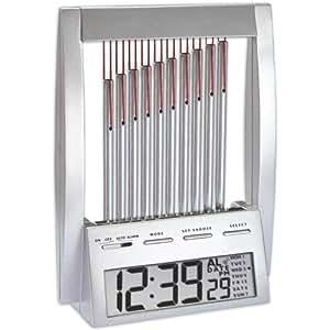 Electronic Chime Alarm Clock