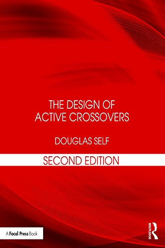 The Design of Active Crossovers ()