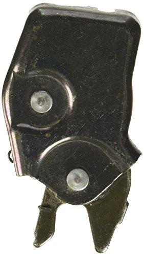 S0X-A01 Left Slide Door Roller (Lower) Lock Assembly (Lower Slide)