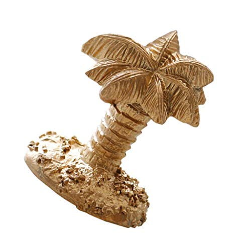 Prettyia Palm Tree Card Holder Picture Memo Menu Table Clip Wedding Party Supplies