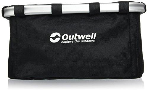 Outwell Aufbewahrungsbox Folding Storage L, Black, L, 590382
