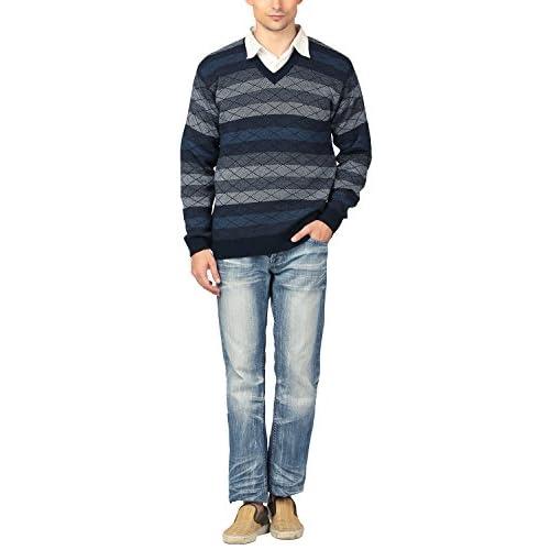 41sBxTWw2fL. SS500  - aarbee Men's Sweater