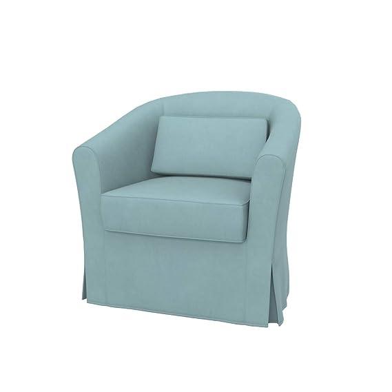 Soferia - Funda de Repuesto para sillón IKEA EKTORP TULLSTA ...