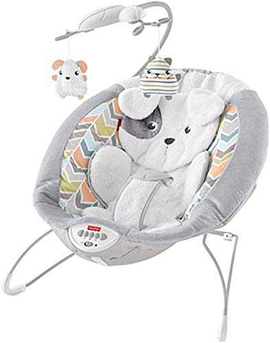 Avenue A My Little Snugapuppy Deluxe Bouncer