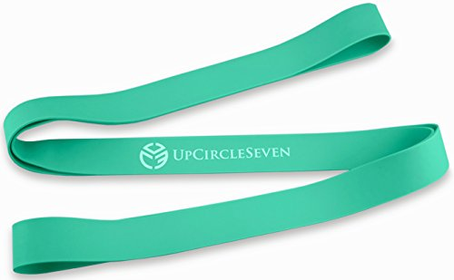 UpCircleSeven Ballet Stretch Band - Teal