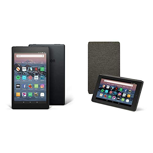 Product Image of the Amazon Fire HD 8