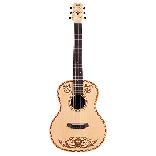 Cordoba Guitars Coco x Cordoba Guitar SP/MH Disney/Pixar Acoustic Guitar