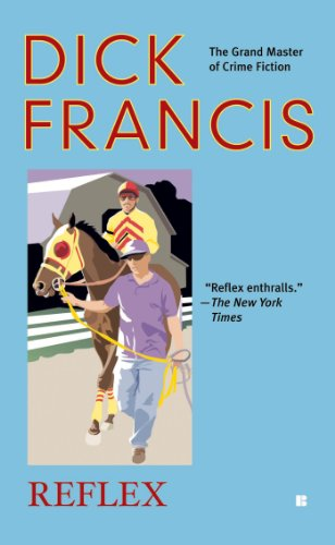 Reflex Dick Francis ebook product image