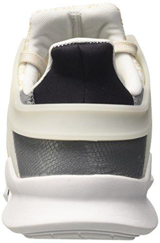 adidas Damen EQT Support ADV Sneaker Low Hals Braun (Clear Brown / Ftwr White / Grey)
