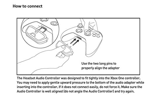 Turtle Beach - Ear Force Headset Audio Controller Plus - Superhuman Hearing - Xbox One