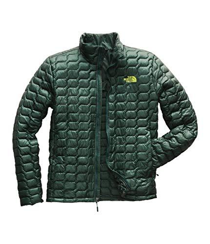 The North Face Men's Thermoball Jacket Botanical Garden Green Medium