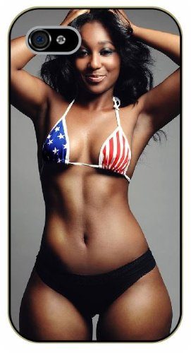 Hot black american