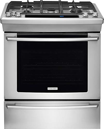 Electrolux EW30GS80RSWave-Touch 30