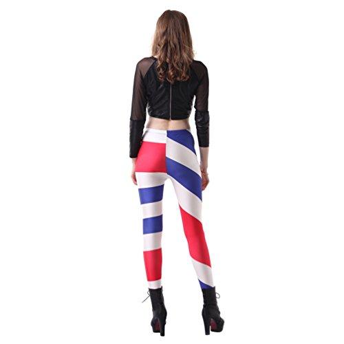 Costa Acvip Femme Acvip Rica Femme Legging Costa Rica Legging Legging Costa Femme Acvip 5qAvPg