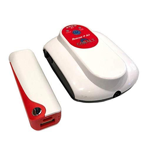 Cobalt Aquatics DC USB Air Pumps (Rescue Air Pump Kit) by Cobalt Aquatics