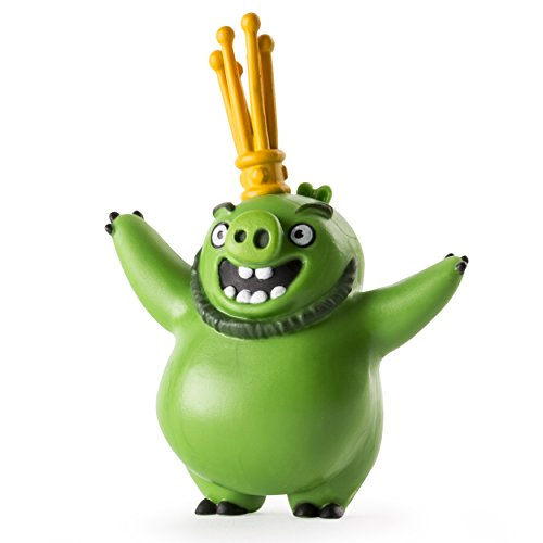 Angry-Birds-Collectible-Figure-King-Pig