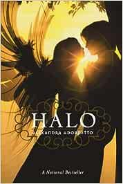 Halo (Halo Trilogy): Amazon.es: Alexandra Adornetto: Libros ...