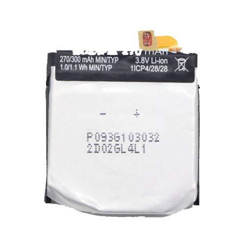 Tesurty SNN5971A Replacement Battery for Moto 360 2nd-Gen 2015 Smart Watch FW3S