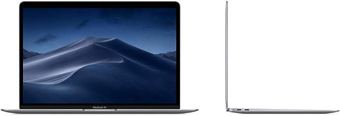 Apple MacBook Air (de 13 pulgadas, Modelo Anterior, 8GB RAM, 128GB de almacenamiento) - Gris Espacial: Apple: Amazon.es