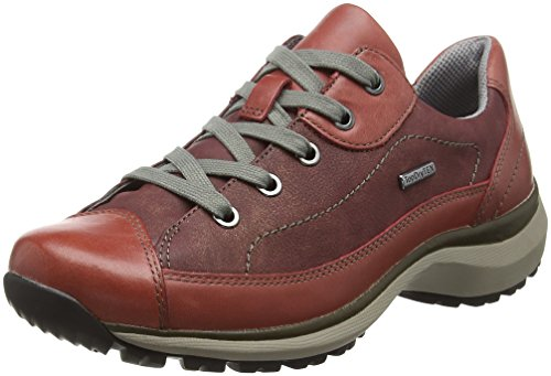 Romika Gabriele 17 - Zapatillas Mujer Rojo - rojo (carmin 411)